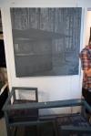 Grayson Cox studio visit