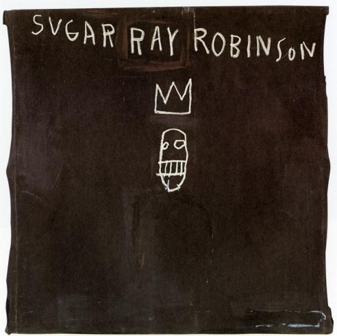 Sugar Ray Robinson - JMB