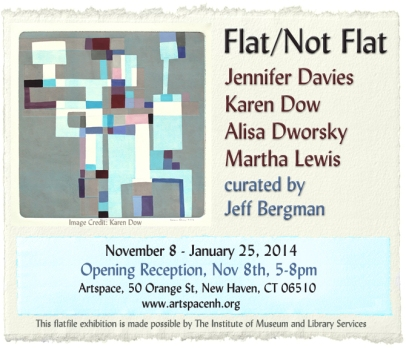 flat not flat