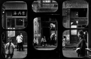 Riboud Pekin1965